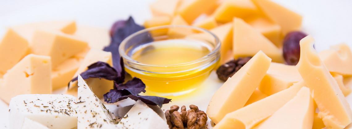 Бифидосыр – революция на рынке здорового питания!