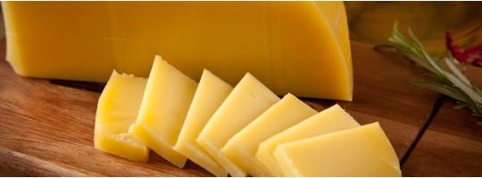 5 интересных фактов о сыре «Голландский»