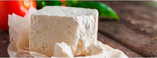5 фактов о сыре брынза, которые вы не знали