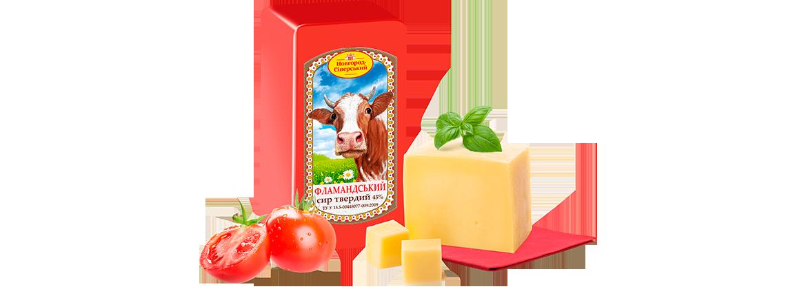 Сыр «Фламандский»: польза для здоровья и особенности