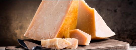 Король сыров – Пармезан