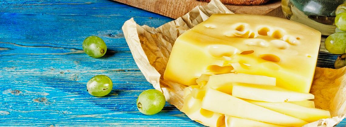 Идеальные пары к сыру: ТОП-10