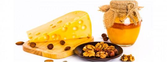 Натуральный сыр – друг иммунитета