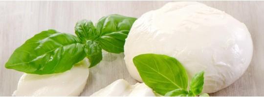 Моцарелла: 5 причин полюбить этот сыр