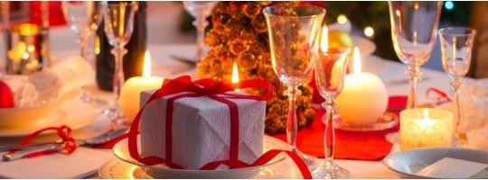 Новый год 2018: рецепты для праздничного стола