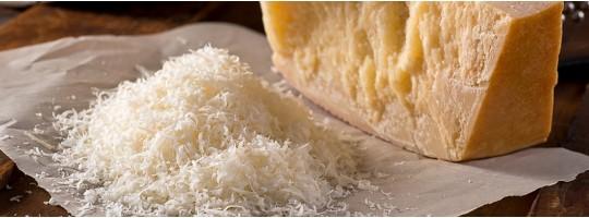 Чем полезен чудо-сыр Пармезан?