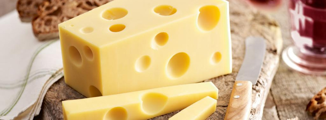 3 оригинальных рецепта с твердым сыром «Рафаэль»