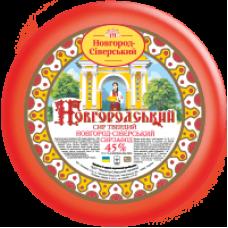 «Новгородский»