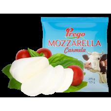 Mozzarella Carmela